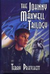 The Johnny Maxwell Trilogy - Terry Pratchett, Jim Burns