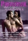 Paranormal Fantasies: A Promotional Collection of 14 Erotic Supernatural Stories - Annabel Bastione, Brandy Corvin, Adrianna Rossi, Cassandra Court