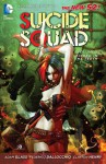 Suicide Squad Vol. 1: Kicked in the Teeth - Adam Glass, Frederico Dallocchio, Federico Dallocchio