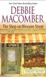 The Shop on Blossom Street (Audio) - Debbie Macomber, Linda Edmond