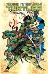 Teenage Mutant Ninja Turtles Classics, Volume 4 - Mark Bodé, Jan Strnad, Rich Hedden, Tom McWeeney, Richard Corben