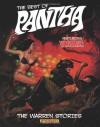 The Best of Pantha: The Warren Stories - Steve Skeates, Budd Lewis, Bill DuBay, José Gonzalez, Auraleon, Jeff Jones, Ramon Torrents, Gonzalo Mayo