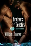 Brothers with Benefits - William Cooper