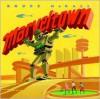 Marveltown - Bruce McCall