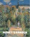 Monet's Garden - Claude Monet