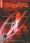 Nowa Fantastyka 192 (9/1998) - Peter S. Beagle, Rafał A. Ziemkiewicz, Maciej Żerdziński, Norman Spinrad, Wiesław Gwiazdowski