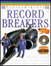 Record Breakers - Anita Ganeri, Chris Oxlade
