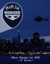 Ninja Burger: The RPG - Michael Fiegel, Monica Valentinelli, Chad Underkoffler