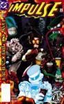 Impulse #54 - Todd Dezago, Van Ethan Sciver, Ray McCarthy
