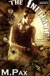 The Initiate (The Rifters Book 2) - M. Pax