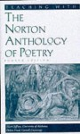 Teaching with the Norton Anthology of Poetry: A Guide for Instructors - Mark Jeffreys, Debra Fried, Margaret Ferguson
