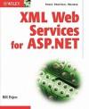 XML Web Services with ASP.Net - Bill Evjen, Evjen