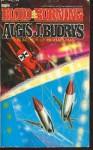 Blood & Burning - Algis Budrys