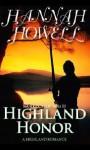 Highland Honor (Murray Brothers 2) - Hannah Howell