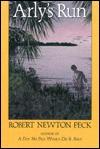 Arly's Run - Robert Newton Peck