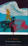 The Island of Dr. Moreau - H.G. Wells, Patrick Parrinder, Steve Maclean, Margaret Atwood