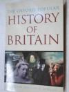 The Oxford Popular History of Britain - Kenneth O. Morgan