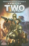 Army of Two, Volume 1 - Peter Milligan, Dexter Soy