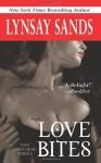 Love Bites (Argeneau Novels) - Lynsay Sands