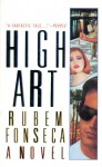 High Art - Rubem Fonseca