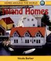 Island Homes - Nicola Barber