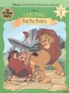 The Lion King: The Pal Patrol - Lisa Ann Marsoli, Phil Ortiz, Dean Kleven, Diana Wakeman