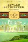 The Princes of Ireland - Edward Rutherfurd, Richard Matthews
