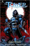 The Tower Chronicles: Geisthawk Vol 1 - Matt Wagner, Rodney Ramos, Simon Bisley, Ryan Brown, Sean Konot, Steven Birch