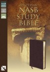 Zondervan NASB Study Bible - Anonymous, Kenneth L. Barker, Ronald F. Youngblood, Kenneth D. Boa