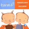 Twins! - Charlotte Doyle, Julia Gorton