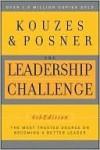 The Leadership Challenge (J-B Leadership Challenge: Kouzes/Posner) - James M. Kouzes, Barry Z. Posner
