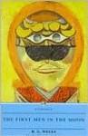 The First Men in the Moon - H.G. Wells, Arthur C. Clarke