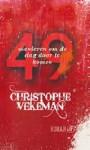 49 manieren om de dag door te komen - Christophe Vekeman