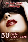50 First Chapters: An Indie Chicks Anthology - Peg Brantley, Traci Hohenstein, Heather Marie Adkins, Faith Mortimer, Donna Fasano, Gerry McCullough, Cheryl Bradshaw, Cheryl Shireman
