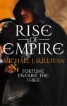 Rise of Empire (Riyria Revelations, #3-4) - Michael J. Sullivan