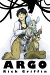 Argo - Rick Griffin
