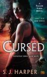 Cursed - Johanna Parker, S.J. Harper