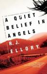 A Quiet Belief in Angels (Audio) - R.J. Ellory, Mark Bramhall