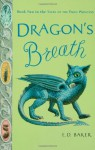 Dragon's Breath - E.D. Baker