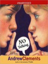 No Talking (Audio) - Andrew Clements, Keith Nobbs
