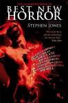 The Mammoth Book of Best New Horror 19 - Stephen Jones