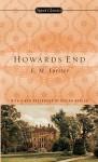 Howards End: Centennial Edition - E.M. Forster, Regina Marler, Benjamin DeMott
