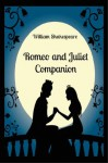 Romeo and Juliet Companion (Includes Study Guide, Complete Unabridged Book, Historical Context, Biography, and Character Index) - BookCaps, William Shakespeare