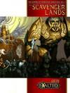 Terrestrial Directions: Scavenger Lands (Exalted) - Kraig Blackwelder, Genevieve Cogman, Daniel Dover