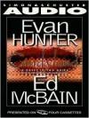 Candyland: A Novel In Two Parts (Audio) - Evan Hunter, Ed McBain, Mark Blum, Linda Emond