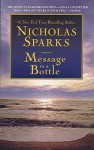 Message in a Bottle (Audio) - Nicholas Sparks, Kimberly Schraf