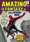 Spider-Man (Marvel Masterworks, Volume 1) - Stan Lee, Steve Ditko