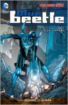 Blue Beetle, Vol. 2: Blue Diamond - Tony Bedard, Ig Guara
