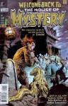 Welcome Back to the House of Mystery - Gil Kane, Todd Klein, Joe Orlando, Sergio Aragonés, Mike Friedrich, John Brooms, Neil Gaiman