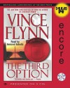 The Third Option (Mitch Rapp, #2) - Vince Flynn, Armand Schultz